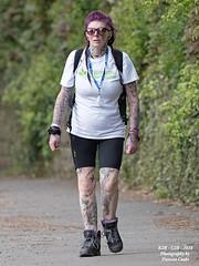 B57I4528-K2B-&-C2B (duncancooke.happydayz) Tags: k2b charity cumbria coniston c2b walk walkers run runners keswick barrow barrowinfurness people