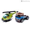 31074 Helicopter & 31075 Truck (KEEP_ON_BRICKING) Tags: lego creator set 31074 31075 custom design moc mod legoset remake alternate alternative build truck helicopter keeponbricking