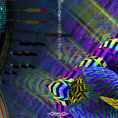 "Cerebral Moksha Detail 5 • <a style=""font-size:0.8em;"" href=""http://www.flickr.com/photos/132222880@N03/27759089337/"" target=""_blank"">View on Flickr</a>"