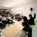 Conférences de presse long métrage en compétition/Feature Film in Competition press conference: :