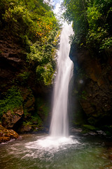 Waterfall in Sikkim, India (CamelKW) Tags: sikkimindia2018 waterfall sikkim india in