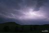 Electric Hills (kevin-palmer) Tags: greatplains faith south dakota june spring summer evening nikond750 storm stormy thunderstorm weather sky severe clouds lightning bolt electric night dark hills