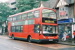 Carousel-EVL6-PN02XCK-Uxbridge-261010a (Michael Wadman) Tags: pn02xck volvob7tl londongeneral evl26 carousel uxbridge