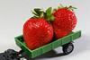 Strawberry harvesting [explored 19.6.2018] (wolfgang.kynast) Tags: macromondayscandidates transportation focusstack dslrdashboard heliconfocus