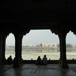 Agra 17 - Itimad-ud-Daula tomb thumbnail