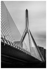 _DSC5755-Mr (gillesporlier) Tags: bridge pont charlestown boston bw nb nikon d750 monochrome blackandwhite noiretblanc massachusetts voyage