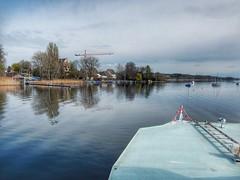 Greifensee (sander_sloots) Tags: ferry greifensee uster boat ship water lake schip rondvaartboot boot veerboot meer