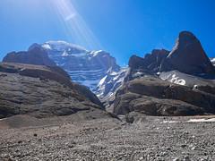 2014 tibet (autrant) Tags: tibet china 西藏 中国 岗仁波齐 山 雪山 mountain 松下