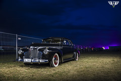 Buick Eight 1941 (Wutzman) Tags: wingsandmotors v8 hotrod higresolution wutzman wallpaper wutzmanfotografie alkersleben wutzmanphotography lightscraper lightpainting tuning custom