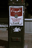 Digital cash (ericbaygon) Tags: art campbell soup tag street nikon d750 red borne rue