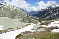 Grimsel Pass Swiss Alps Switzerland (roli_b) Tags: grimsel pass switzerland schweiz suisse suiza svizzera mountains road berge landscape landschaft nature