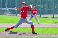 DSC_4359 (Bob Prins) Tags: dss storks baseball honkbal hoofdklasse 2018 seizoen