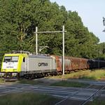 20180611 CT 186 151 + leeg staal, Beverwijk thumbnail