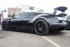 Murdered Out (Hunter J. G. Frim Photography) Tags: supercar cf charities cfcharities bugatti veyron ss supersport w16 turbo french wing carbon black twinturbo bugattiveyron bugattiveyronss bugattiveyronsupersport
