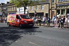 Tour de Yorkshire 2018 Stage 4 Caravan (34) (rs1979) Tags: tourdeyorkshire yorkshire cyclerace cycling publicitycaravan caravan mugshot tourdeyorkshire2018 tourdeyorkshire2018stage4 stage4 skipton craven northyorkshire highstreet tourdeyorkshirestage4 tourdeyorkshirecaravan