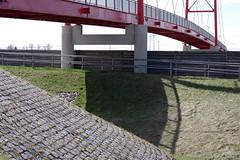 Vaida rippsild (Jaan Keinaste) Tags: pentax k3 pentaxk3 eesti estonia harjumaa raevald bridge vaidaalevik rippsild suspensionbridge