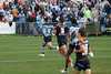 Sharks v Tigers Round 14 2018_140.jpg (alzak) Tags: 2018 australia balmain cronulla holmes league nrl national rugby sharks suburbs sydney tigers valentine western wests action chase rain raining runaway running sport sports
