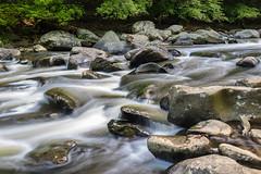 Rock Creek Cascade (johnny4eyes1) Tags: flow cascades landscape woods water flowing rocks woodland longexposure cascade waterscape environment washingtondc outdoors parks nature rockcreek park boulders