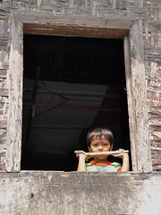 Rao-Rao Batusangkar - Grounded (Drriss & Marrionn) Tags: travel sumatra asia raoraobatusangkar people kids outdoor child children kid grounded window indonesia southeastasia