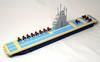 Aircraft Carrier (vitreolum) Tags: lego vitreolum aircraftcarrier microscale