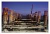 Slipanlage Zingst (bavare51) Tags: zingst strand slipanlage mehrfachbelichtung reise vorpommern ostseeküste wasser kunst