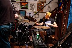 Cheap Plastic (jmcguirephotography) Tags: rock indie emo punk cmc civicmediacenter gainesville florida cheapplastic
