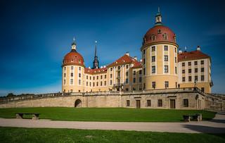beloved Moritzburg