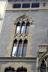 CASA POMÉS (1919) (Yeagov_Cat) Tags: 2018 barcelona catalunya casapomés 1919 modernisme vialaietana claudiduraniventosa
