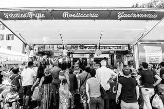 Mercato Bolzano