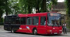 York (Andrew Stopford) Tags: yc51lxz volvo b10ble wright renown transdev yorkcountry harrogatedistrict harrogatebusco