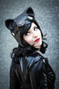 Catwoman cosplayer at ExCeL London's MCM Comic Con, May 2018 (Gordon.A) Tags: london docklands londondocklands excel excellondon excellondonexhibitioncentre moviecomicmedia mcm con convention comicbookconvention comiccon mcmcomiccon mcmlondon comicconlondon comicconlondonexcel 2018 may2018 mcm2018 creative costume culture lifestyle style catwoman cosplay cosplayer cosplayportrait cosplayphotography festival event eventphotography amateur pose posed portrait portraitphotography streetportrait streetphotography colourportrait colourstreetportrait naturallight naturallightportrait canon eos 750d canoneos750d sigma sigma50100mmf18dc