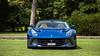 Day at the Park (Mattia Manzini Photography) Tags: ferrari f12 berlinetta f12berlinetta supercar supercars cars car carspotting nikon v12 automotive automobili auto blue d750 italy italia verona paganiraduno