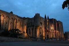 Avignon, Palais des Papes (liakada-web) Tags: avignon provencealpescôtedazur frankreich fra