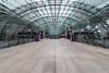organisches glasgerippe (dadiolli) Tags: fra frankfurt flughafen fernbahnhof station bahnhof trainstation airport ffm frankfurtammain