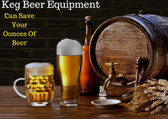 Our family is growing. (beerfob) Tags: dfc 9500 beer fob system draught equipments