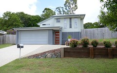 1 Dollarbird Place, Glass House Mountains Qld