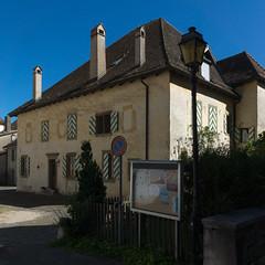 Old Town of Nyon (Bephep2010) Tags: 2016 77 alpha altstadt nyon sal1650f28 slta77v schweiz sommer sony switzerland vaud waadt oldtown summer ch