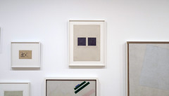 Malevich, Suprematist Elements: Squares