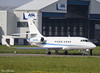 Wyndham Worldwide Operations Inc. Falcon 2000LX N801WW (birrlad) Tags: shannon snn international airport ireland aircraft aviation airplane airplanes bizjet private passenger jet taxi taxiway departing departure runway dassault wyndham worldwide operations inc falcon 2000lx n801ww f2th