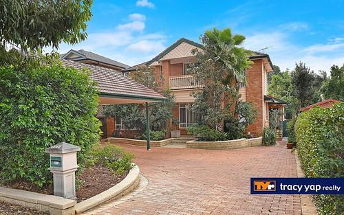 295 Rowe St, Eastwood NSW 2122