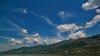 Cotton...Sky.... (Photo_hobbyist) Tags: landscape clouds sky blue water mountain ioannina giannena ipeiros greece