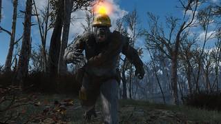 Fallout4 - Goritant Berserker