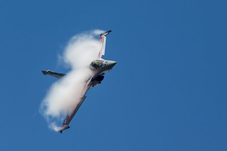 French Air Force Rafale Solo Display