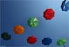 Under the Umbrella (Hindrik S) Tags: umbrella paraplu regenschirm deventer color colour couleur kleur farbe sky light ljocht loft lucht luft blue blauw blau bleu acht huit eight line rope tou touw corde art minimal sony1650mmf28dtssm sal1650 sonyalpha sony sonyphotographing a57 α57 slta57 2018