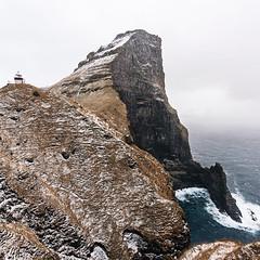 Kalsoy. Faroe Islands (Tanner Wendell Stewart) Tags: ifttt 500px cliff rocky cove hillside rock formation headland hilltop cinqueterre crag cliffs moher tyrrhenian sea amalfi coast faroe islands faoreislands thefaroeislands