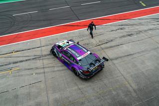 Lausitzring 2018