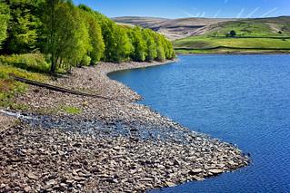 The Piethorne Valley