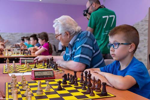 Grand Prix Spółdzielni Mieszkaniowej 2018, VI Turniej-9