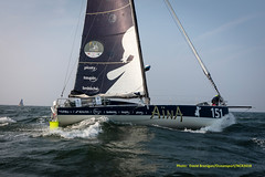 Normandy Channel Race 2018 (TeamAïna151) Tags: ncr open40 classe40 tuskarrock offshore courseaularge rosslare cowexford ireland irl