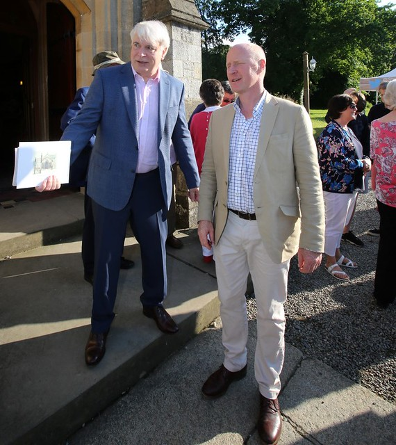 Columbs's 2018 06 03 Social - Patrick Hugh Lynch (51)